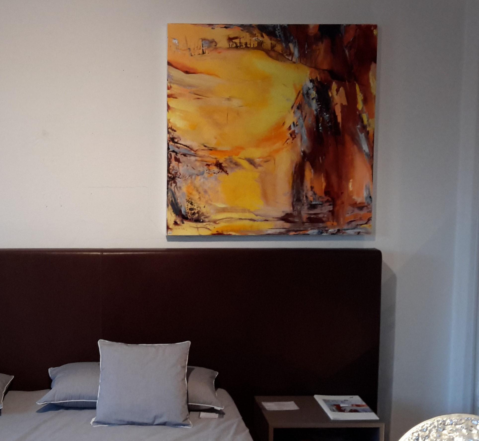 Kunstgalerie Michaela Richter Malerei Kassel